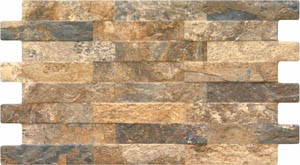Duvar-Seramikleri-25X45 Farilya Kahve