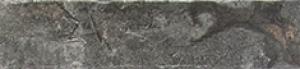 Brick-Stone Antrasit 6x25 cm Duvar ve Yer Seramiği