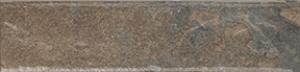 Brick-Stone Rust 6x25 cm Duvar ve Yer Seramiği